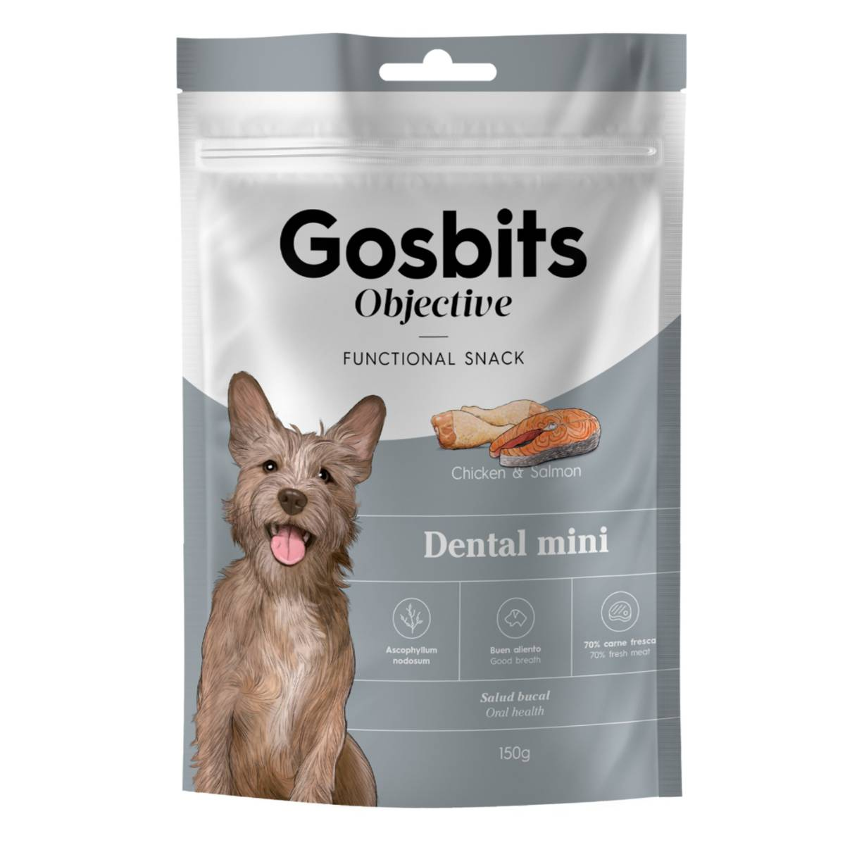 Gosbits Dental mini