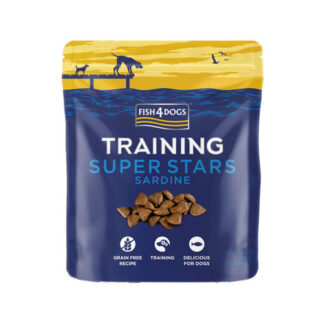 ish4Dogs Super Star Training Treats dog snack lixoudia gia ekpaideush petopoleion serdela