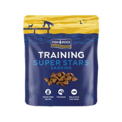 ish4Dogs Super Star Training Treats dog snack lixoudia gia ekpaideush petopoleion serdela