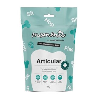 MOMENTS FUNCTIONAL ARTICULAR 150g dog snack petopoleion joints