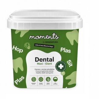 MOMENTS FUNCTIONAL DENTAL MAXI - GIANT 500g dental megalou skylou 21tmx