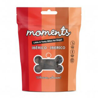 MOMENTS BY BOCADOS IBERICO PORK 60gr