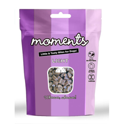 MOMENTS BY BOCADOS LIGHT 60gr
