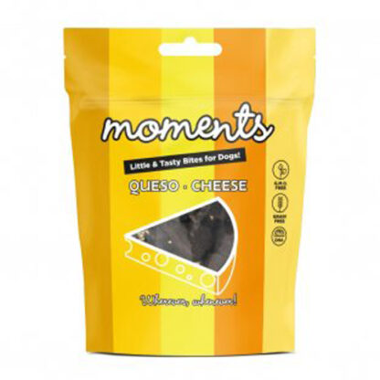 MOMENTS BY BOCADOS CHEESE 60gr