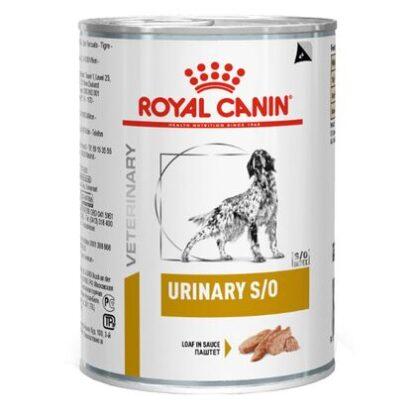 dog urinary so royal canin