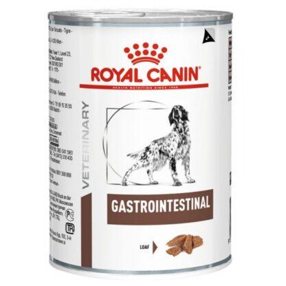 gastrointestinal konserva skylou