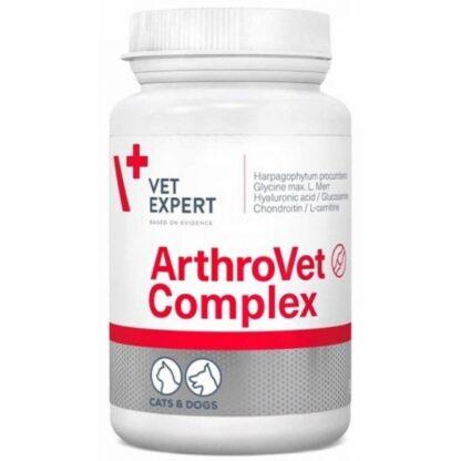 arthrovet-complex-ha-dogs-cats-90caps-800x800h