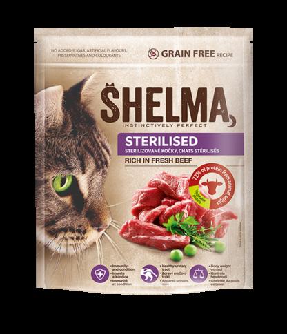 shelma sterilised beef petopoleion