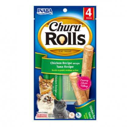 snack gatas churu rolls kotopoulo tonos