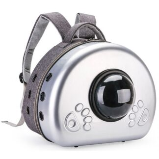 tsanta metaforas asimi oval backpack