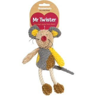 Rosewood Mr Twister Molly Mouse paixnidi skylou