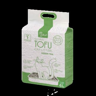 ammos gatas tofu
