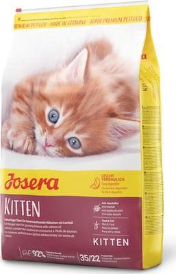 josera kitten
