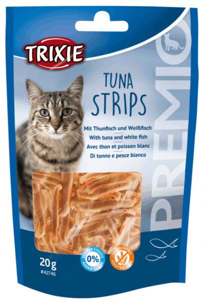 trixie lixoudia gatas tonos strips