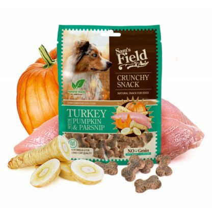 sams-field-crunchy-snack-turkey-200-g
